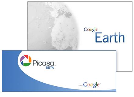 google-splash